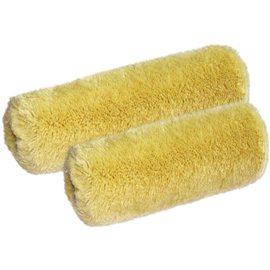Plyš žlutozelený 250 mm