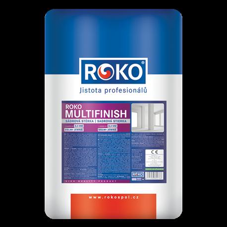 Roko Multifinish 5 Kg