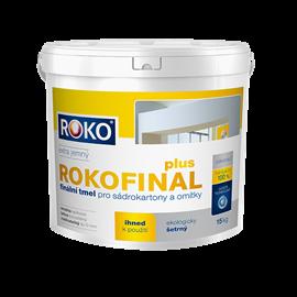 Rokofinal Plus 15 Kg