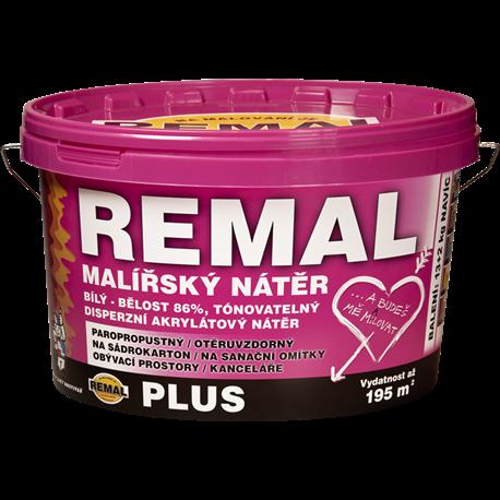 REMAL PLUS 7,5 kg