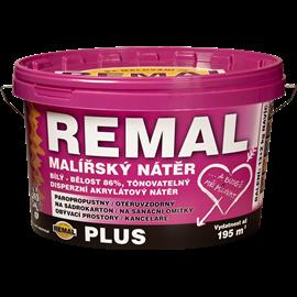 REMAL PLUS 15kg
