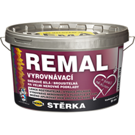 REMAL STĚRKA 7,5kg