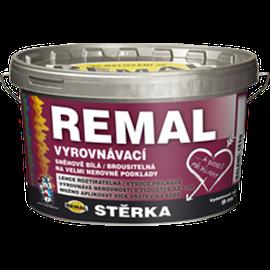 REMAL STĚRKA 15kg