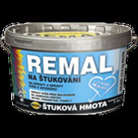 REMAL ŠTUKOVÁ HMOTA 15kg