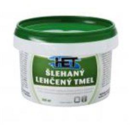 HET Šlehaný LEHČENÝ TMEL, 250 ml