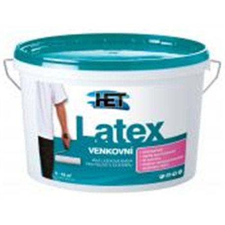 HET Latex venkovní 0.8kg