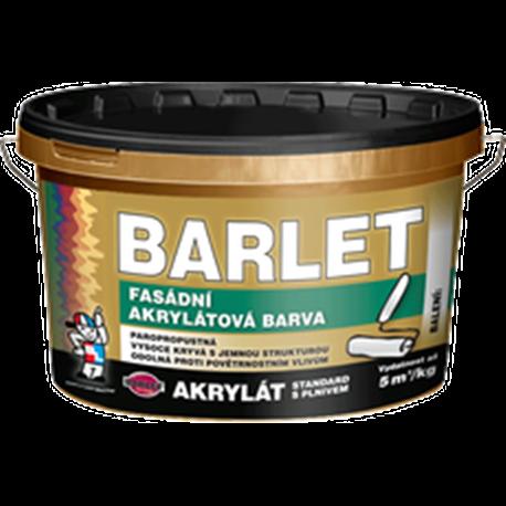 BARLET AKRYLÁT STANDARD S PLNIVEM 1kg