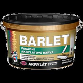 BARLET AKRYLÁT STANDARD S PLNIVEM 15kg