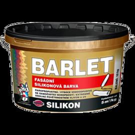BARLET SILIKON 10kg
