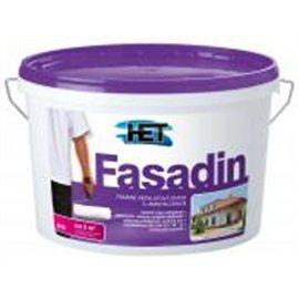 HET Fasadin bílý 7 kg