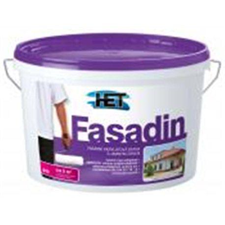 HET Fasadin bílý 15+3 kg