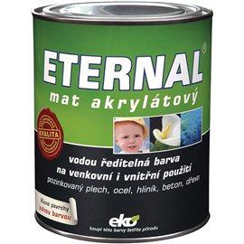 ETERNAL mat akrylátový 0,7KG