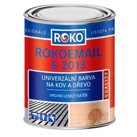 Rokoemail S 2013 0,6 L